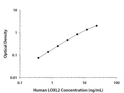 Lysyl Oxidase Homolog 2 / LOXL2 ELISA