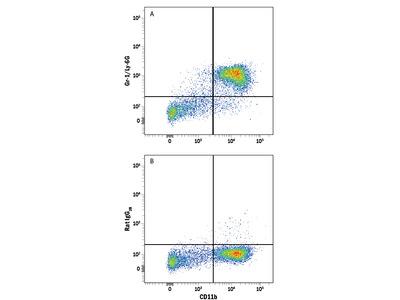 Ly-6G / Ly-6C (Gr-1) Alexa Fluor 405-conjugated Antibody