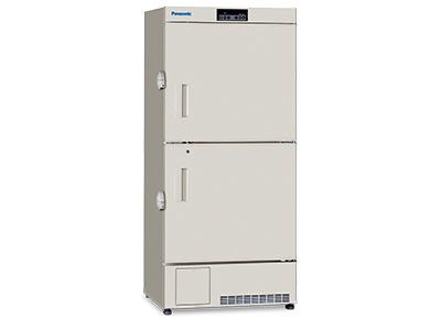 Upright Laboratory Freezer, 690 L, Automatic Defrost