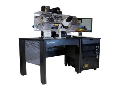 DeltaVision Elite™ high-resolution imaging