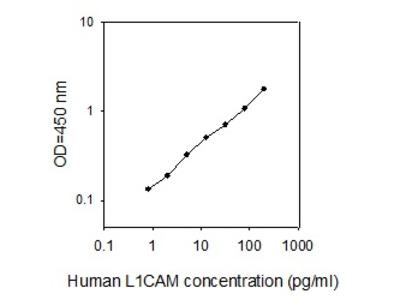 Human L1CAM ELISA