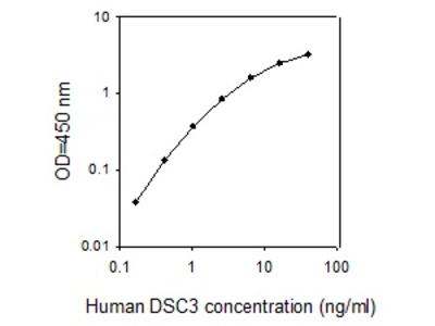 Human DSC-3 ELISA