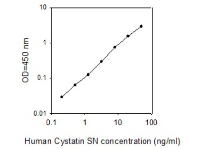 Human Cystatin SN ELISA