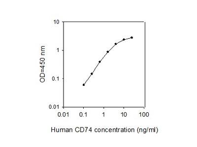Human CD 74 ELISA