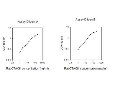 Rat CTACK/CCL27 ELISA