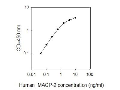 Human MAGP-2/MFAP5 ELISA