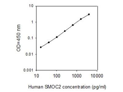 Human SMOC-2 ELISA