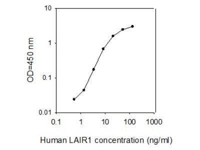 Human LAIR1 ELISA