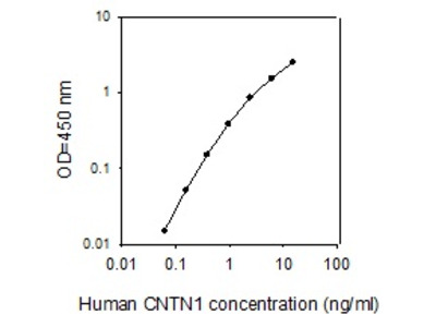 Human CNTN1 (Contactin-1) ELISA