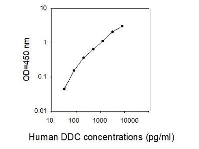 Human Dopa Decarboxylase ELISA