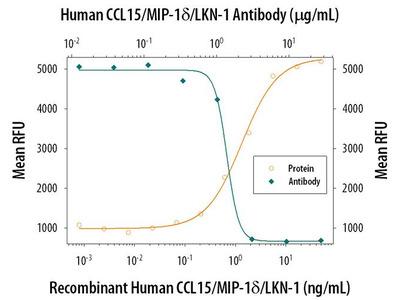 MIP-1 delta Antibody