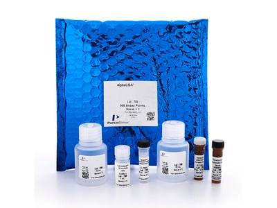 AlphaLISA Human Total Histone H2A Cell-based Assay Kit, 100 assay points