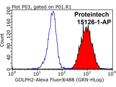 GP73/GOLPH2 antibody