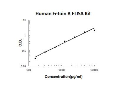 Human Fetuin B PicoKine ELISA Kit